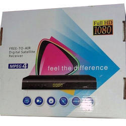 Abvtc Set Top Box Recharge