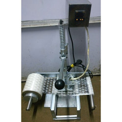 Stainless Steel Cup Sealing Machine