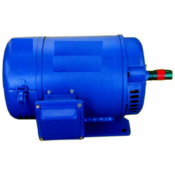 Three Phase Slip Ring or Rotor Wound Induction Motor