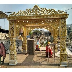 Fiber Decorative Mandap