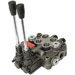 Cast Iron Hydraulic Valves