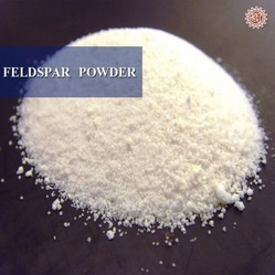 Feldspar Powder