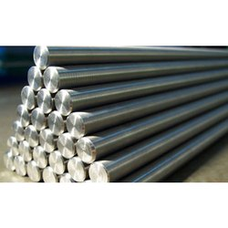 Stainless Steel 304 Threaded Round Bar