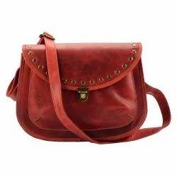 c78f10ba9684 Hawai Genuine Leather Unisex Sling Body Bag (LBFU00067), Rs 1560 ...