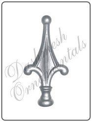 Decorative Sheet Metal