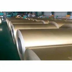FMCS Certification For Aluminium-Zinc Alloy Metallic Coated Steel Strip & Sheet