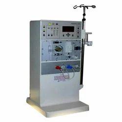 Diamax Nipro Machine