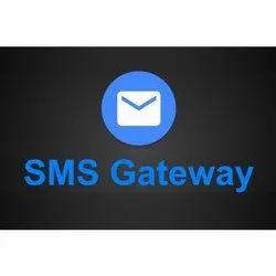 SMS Gateway Service