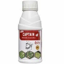 Captain Whitefly Controller Bio Pesticide