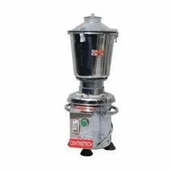 CENTROTECH Stainless Steel 2 HP SS Mixer Grinder