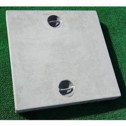 600x600x70mm RCC Drain Cover