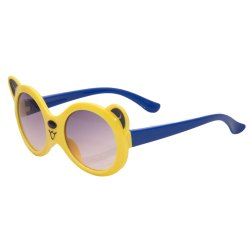 Kidofash Kids Sunglasses with Hard Case