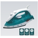 Inalsa White / Green Optra 1200w Steam Iron