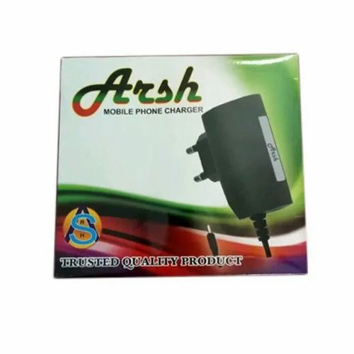 Arsh Android Charger, for Mobile Charging