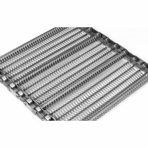Wire Mesh Conveyor Belt, Wire Conveyor Belt - Rabindra Nath Das And ...