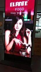 LED Standee Panel