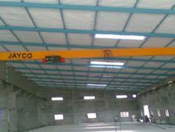 Jayco Hoist And Cranes Mfg Company - Retail Trader of