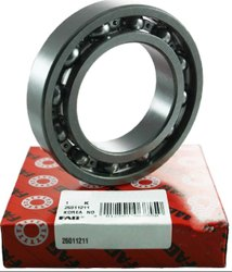 Industrial Bearing For Fag Bearings