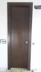 Chap Wooden Door