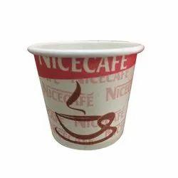 Custom Paper Coffee Cup
