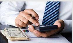 Tax Professional Service