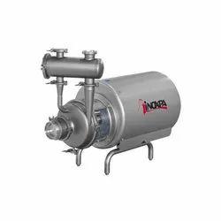 Self-priming Centrifugal Pump PROLAC HCP SP