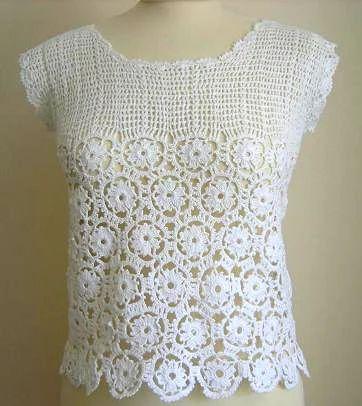 Small White Crochet Jacket Rs 700 Piece Gemini Overseas Id