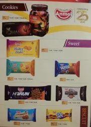 Various Anmol Biscuits