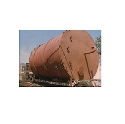 M.S. Storage Tanks