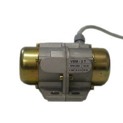 VBM 2T Micro Electric Industrial Vibrator