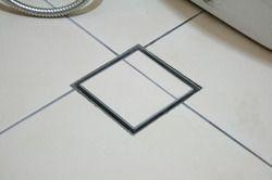 Square Insert Tile Drain