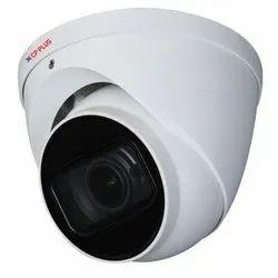 CP Plus CP-USC-DA24ZL6-DS 2.4MP Full HD WDR IR Cosmic Dome Camera