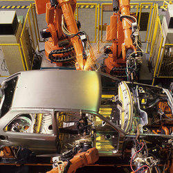 Automotive Application Robot
