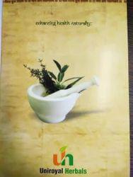 Herbal PCD Franchise Bid