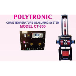 Curie Temperature Measuring System