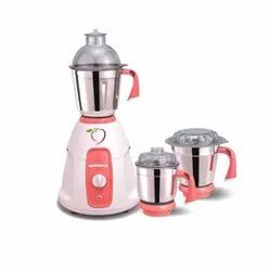 Mixer Grinder 3 Jar 750 Watts (Accent)