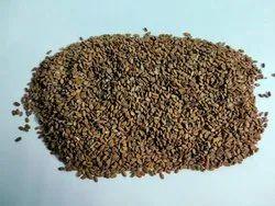 Brown Dried Borreria Hispida Seed, Packaging Type: Bag, 50-100 Kg