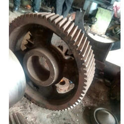Industrial Heavy Duty Gears