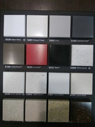Corian Acrylic Solid Surface In Kolkata West Bengal Get