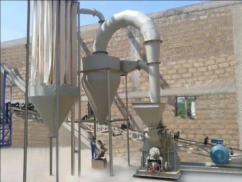 Mild Steel Impact Pulverizer Mills