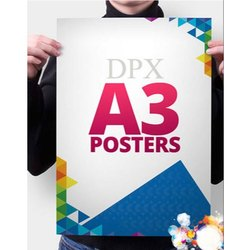 A3 Color Printing Service