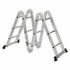Aluminum Folding Baby Ladder