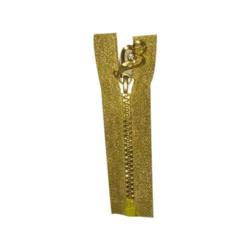 5 Vislon Zipper