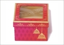 Ladoo Rigid Boxes 1 Pc