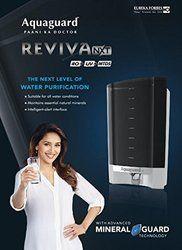 Aquaguard Reviva NXT RO UV Water Purifier