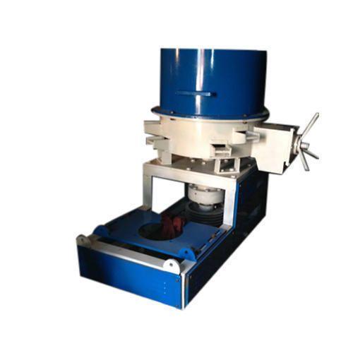 Automatic Plastic Aglo Machine