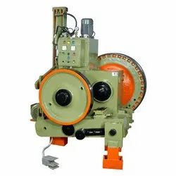 Rangani Automatic Ring Rolling Machine