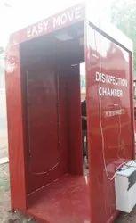 Sanitization Chamber