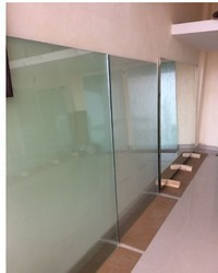 Transparent Every Size Available Float Glass