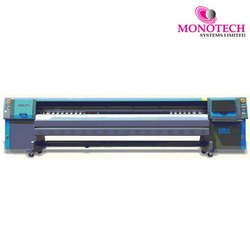 Km512i, Konica Minolta 512i 30 Pl Pixeljet Prime Solvent Printer, Printing Resolution: Up To 1440 Dpi